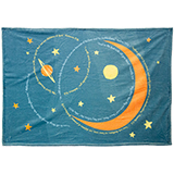 Image of Sweet Promises Children's Comfort Blanket