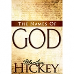 Image of Names of God Book