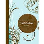 Image of Get Wisdom Journal