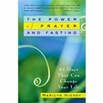 Image of The Power of Prayer and Fasting Book