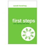 Image of First Steps Booklet
