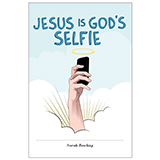 Image of Jesus is God's Selfie