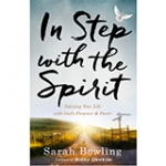 Image of In Step with the Spirit Book