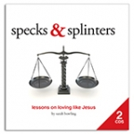 Image of Specks & Splinters