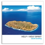 Image of Help = Holy Spirit
