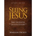 Image of Seeing Jesus Bible Encounter Syllabus