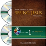 Image of Seeing Jesus Workbook - Volume 1