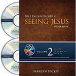 Image of Seeing Jesus Workbook - Volume 2