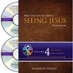 Image of Seeing Jesus Workbook - Volume 4