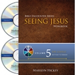 Image of Seeing Jesus Workbook - Volume 5