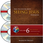 Image of Seeing Jesus Workbook - Volume 6