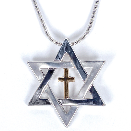 star of david cross necklace marilyn hickey ministries