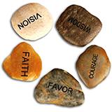 Image of Stones of David