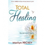 Image of Total Healing Book