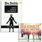 Image of Dr. Bob DeMaria - Special Men's Health Pack