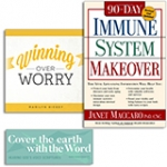 Image of 90 Day Immune System Makeover
