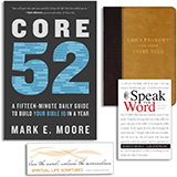 Image of Core 52: Bible IQ - Pack 1