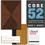 Image of Core 52: Bible IQ - Pack 2
