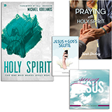 Image of Holy Spirit - Pack 1