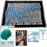 Image of Holy Spirit - Pack 2