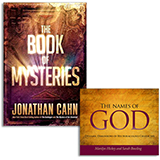 Image of The Book of Mysteries - Pack 1