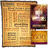 Image of The Book of Mysteries - Pack 2