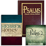 Image of Special Psalms Pack
