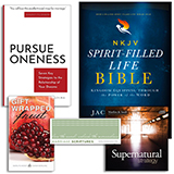 Image of Pursue Oneness - Pack 2