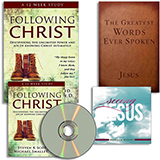 Image of Following Christ Pack