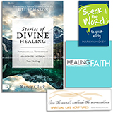Image of Stories of Divine Healing - Pack 1