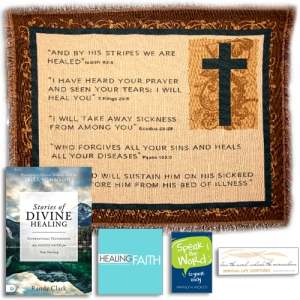 Image of Stories of Divine Healing - Pack 2