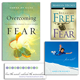 Image of Overcoming Fear - Pack 1