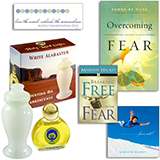 Image of Overcoming Fear - Pack 2