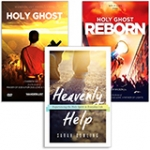 Image of Holy Ghost - Pack 2