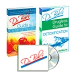 Image of Dr. Bob DeMaria - Special Detoxification Pack