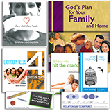 Image of Relational Health and Wealth Bundle