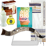 Image of Jewish Prayer Shawl - Pack 2