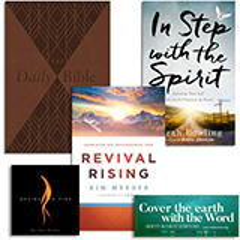 Image of Revival Rising - Pack 2
