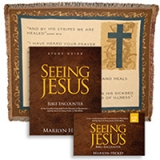 Image of Seeing Jesus Bible Encounter - Pack 2