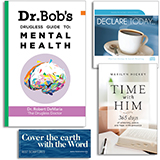 Image of Dr. Bobs Guide to Mental Health - Pack 1