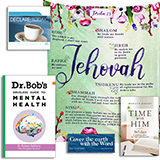 Image of Dr. Bobs Guide to Mental Health - Pack 2