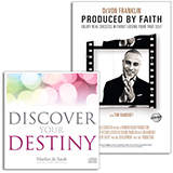 Image of Produced By Faith Pack