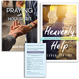 Image of Prayer Pattern Pack