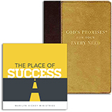 Image of The Place of Success Pack