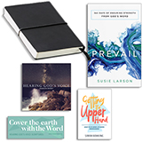 Image of Prevail with Susie Larson - Pack 2