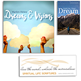 Image of Hold On To Dreams Pack