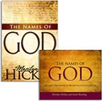 Image of Names of God - Pack 1