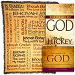 Image of Names of God - Pack 2