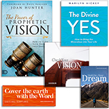 Image of Power of Prophetic Vision - Pack 1