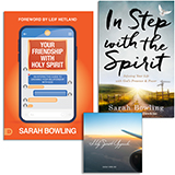 Image of Your Friendship with Holy Spirit - Pack 1